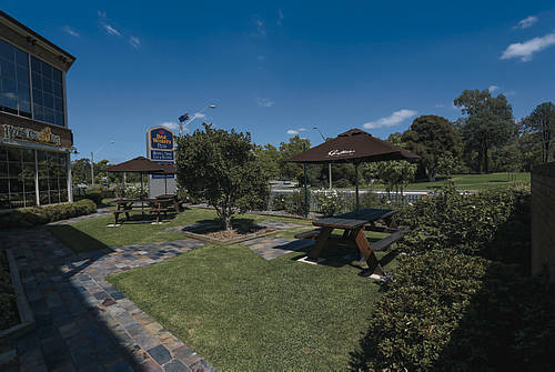 Best Western PLUS Hovell Tree Inn, Albury